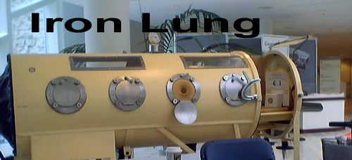 Iron Lung Photo